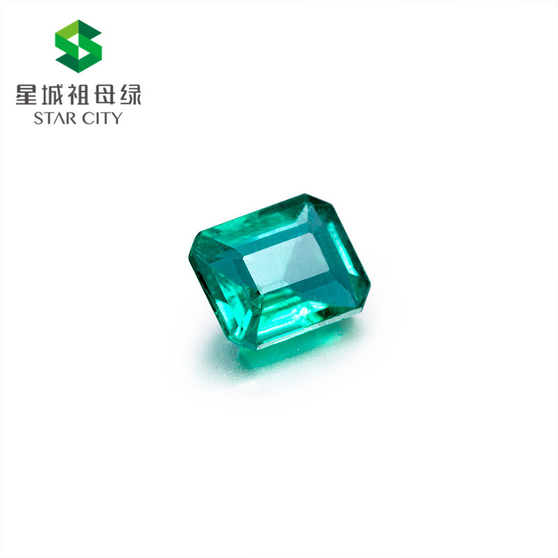 祖母绿宝石裸石 戒面 1.83克拉